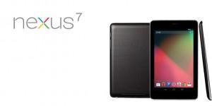 ASUS Nexus7