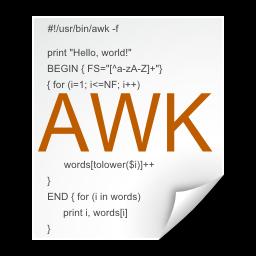 Csv形式のテキスト処理でawkの威力を思い知った ビギナーでもコンピュータの凄さを実感出来る言語 S Factory